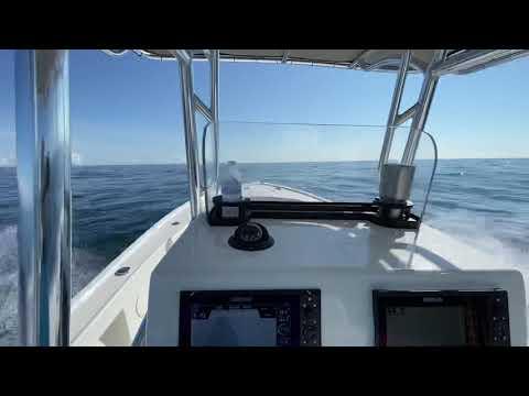 Pair Marine 24 Running Offshore