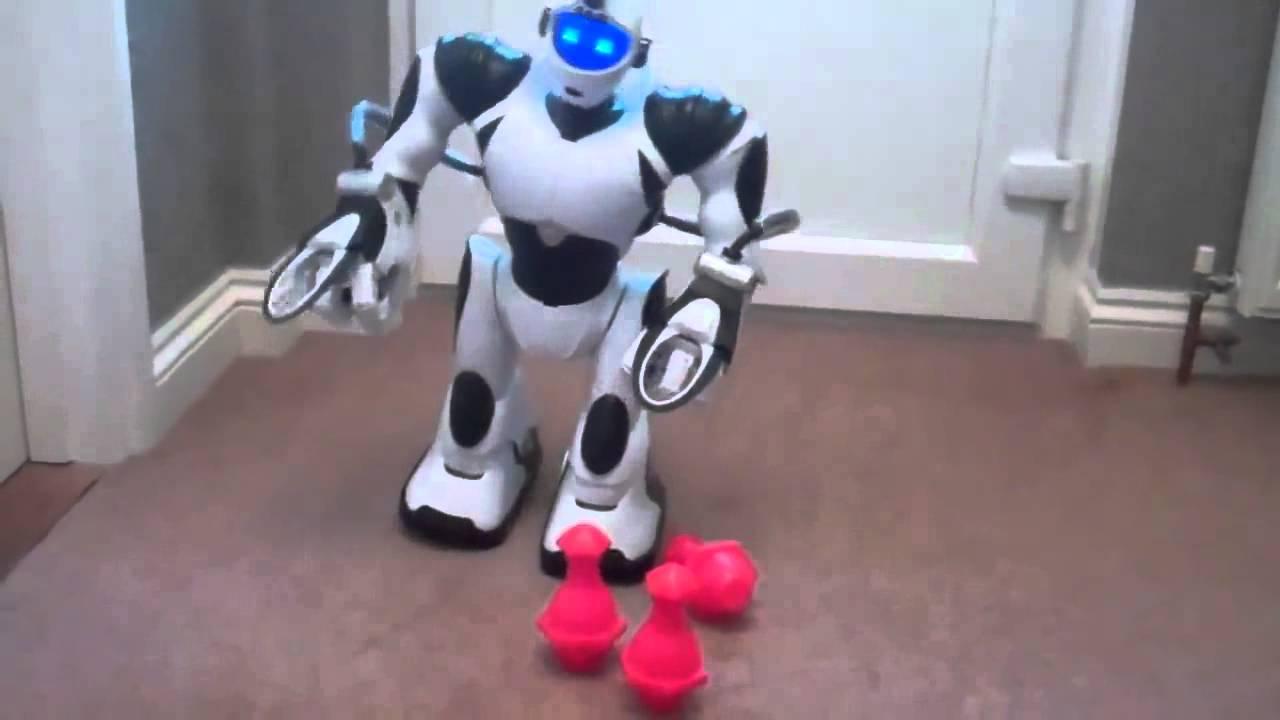 купить игрушку робота