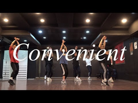 LoLo-Convenient Choreography By HyunHo Lee
