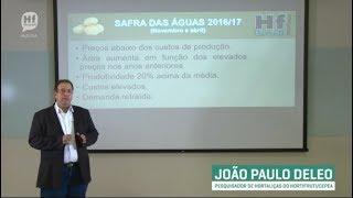 HF Brasil Palestra: O que será da bataticultura em 2018?