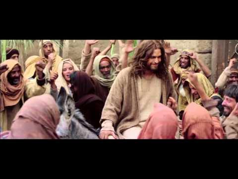 Hijo de Dios (Son Of God) - Spot Tv Español Latino HD
