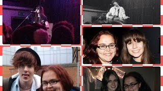 BriBry, Candice & Dodie Birmingham 27/10/14
