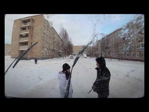 (250) Омутнинск. немного города декабрь 2018