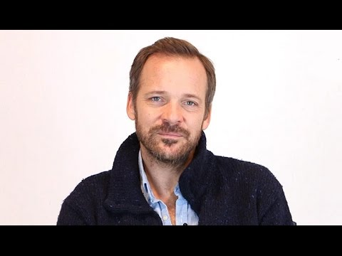 Signature Voices: Peter Sarsgaard