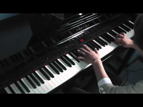 River flows in you Yiruma piano cover