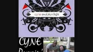 Watch Cyne Rappin video