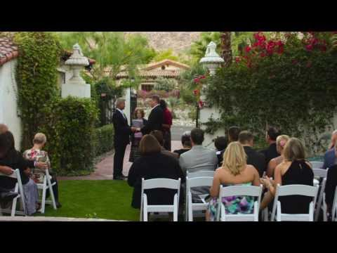 Palm Springs Wedding Ographer For All