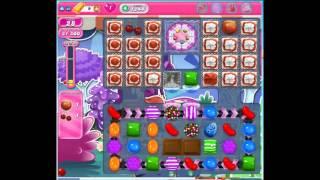 Candy Crush Saga Level 1244 no Booster