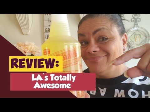The Best Cleaning Solution LA's Totally Awesome