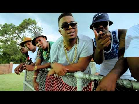DJ Speedsta - Special Somebody ft. Cassper Nyovest, Riky Rick & Anatii (Official Music Video)