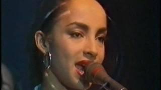 Sade - Sally  - Munich ( 1984 )