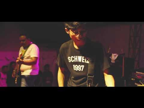 Cancel My Name - Lingkaran Kebersamaan (Live at Tangfest 2017)