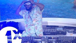 Download MistaJam - Radio 1Xtra in Ibiza 2018 - Ibiza Rocks Mp3 and Videos