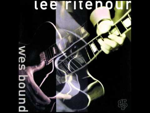 Lee Ritenour & Maxi Priest - Waiting In Vain