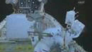 STS-123: The Station Goes Global