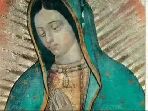 The Amazing and Miraculous Image of Our Lady of Guadalupe  (Full Length)