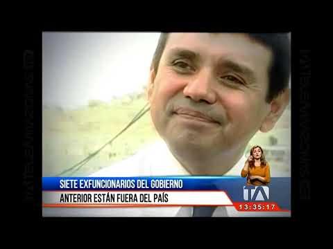 Noticias Ecuador: 24 Horas 23102018 Emisión Central - Teleamazonas