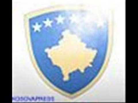 NATIONAL ANTHEM OF REPUBLIC OF KOSOVO-EUROPE-