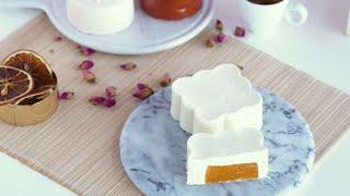 How to make Pudding Mooncake
