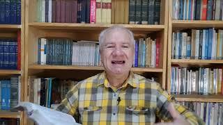 22/10/21 - A dependência das criaturas no soberano Criador - Sl.104.27-30