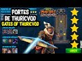 New Account WAR MAGE 4 GATES OF THURICVOD Portes de thuricvod MAXIMILIAN Orcs Must Die Unchained