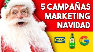 🎅 5 Campañas Marketing Navideñas que no te Dejarán Indiferente