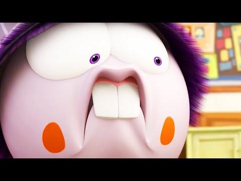 Cartoon | Spookiz -  The Best of Kong Kong Compilation  | Cartoons for Children