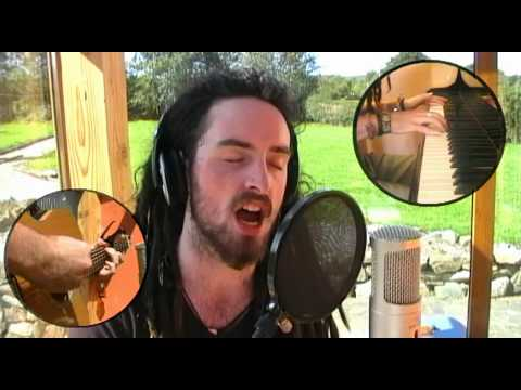 Battles (as Gaeilge) Hudson Taylor Cover by Mo Hat Mo Gheansaí