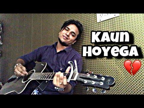 Kaun Hoyega - Qismat | B Praak | Jaani | Ammy Virk | Cover by Shivankur Vashisht