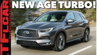 2019 Infiniti QX50 | Unfiltered Real World Buddy Review