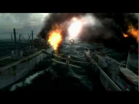 Air Conflicts: Secret Wars - Gameplay Trailer