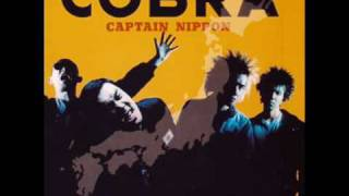 """From the album """"Captain Nippon"""". Probably the greatest Oi! band ever."""