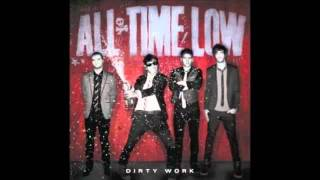 All Time Low - Under a Paper Moon (w/ Lyrics +Download)