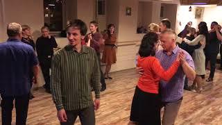 «Дом Танго» занятие 24 ноября 2017 г: резюме (Начинающие, Анна)