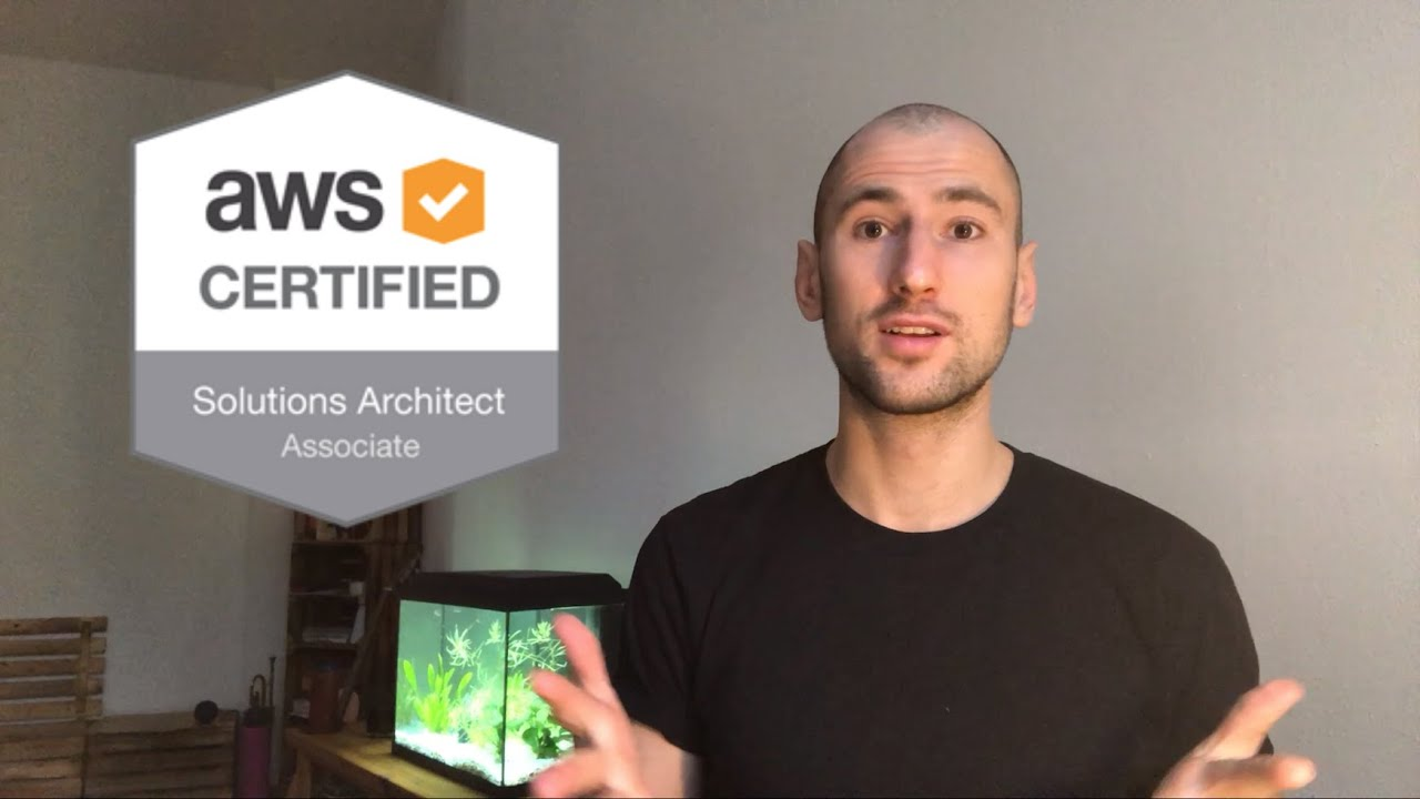 AWS Certified Solutions Architect Associate - Thoughts, impressions, tips