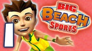 Big Beach Sports 2: Best game. 10/10 - PART 1