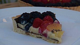 How to Make Fruit Tarts