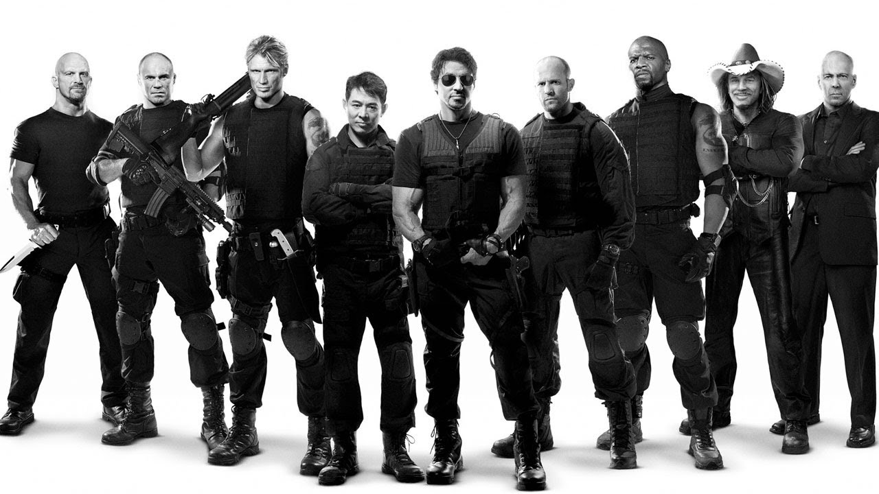 jackie chan expendables 3