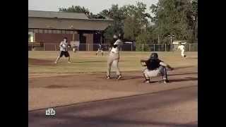 Краткая история бейсбола в СССР