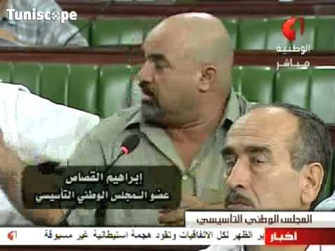 Ibrahim Kassas présente ses excuses (Tuniscope)