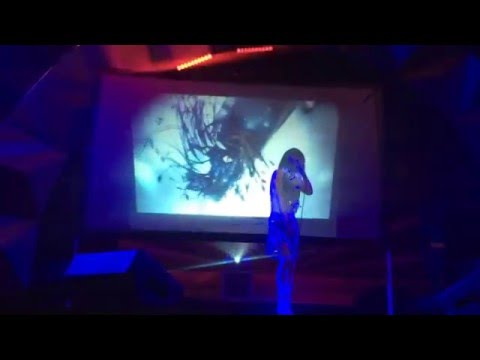 "Miss Hawaii Live""SEASHORE"" at Congress Center Hamburg, Germany 29.12.2015"