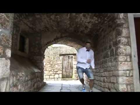Pharrell Williams - Happy (Stari Grad , Croatia)