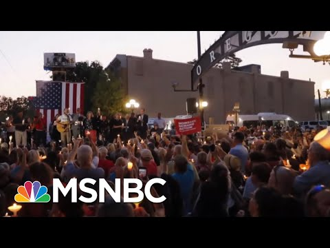 2 American Cities. 13 Hours. This Is A Country In Crisis. | Deadline | MSNBC