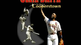Ozzie Smith - Cupid (2005)