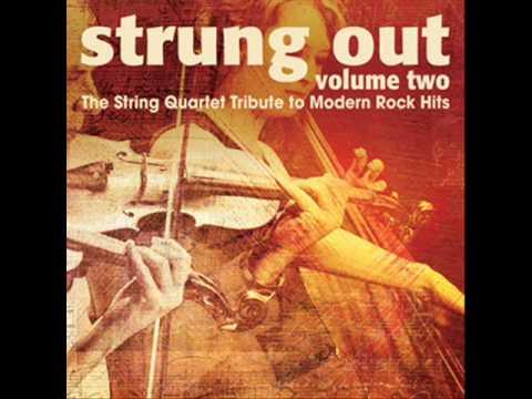 Sugar, We're Going Down - Vitamin String Quartet