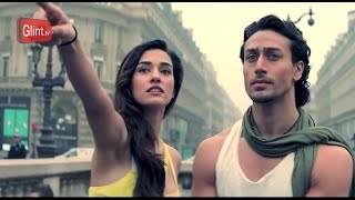 Befikra Full Video Song | Tiger Shroff, Disha Patani at launch of Befikra