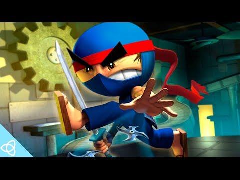 i-ninja gamecube