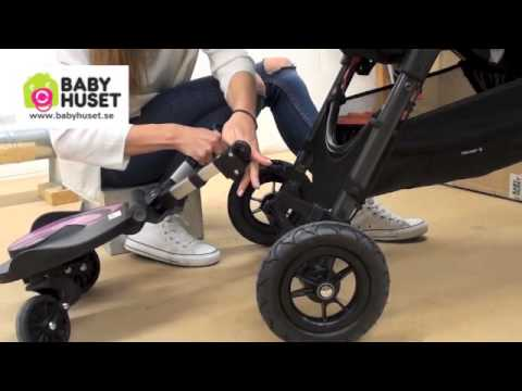 Glider Board From Baby Jogger Doovi