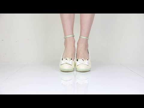 mayla classic マイラクラシック  リムモーネ パンプス 商品紹介動画