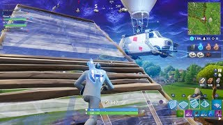 "Fortnite ""GETAWAY LTM"" Gameplay!"